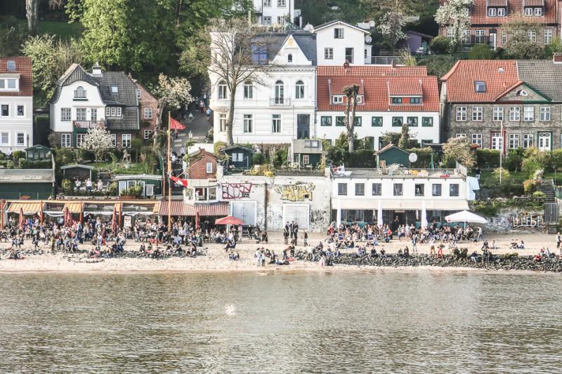 Hamburg, Tipps zum Hafengeburtstag. ©Susanne Baade, MORE THAN CRUISES