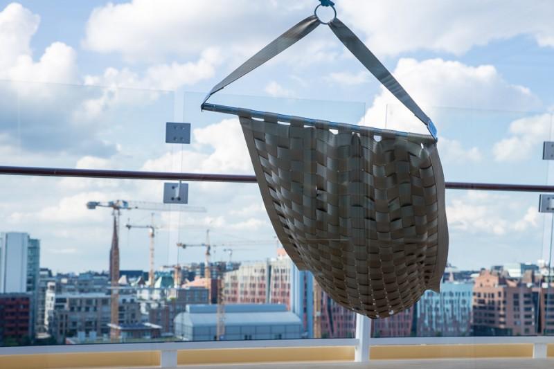 MEIN SCHIFF 5, TUI Cruises, Probefahrt Hamburg-Hamburg. ©MORE THAN CRUISES
