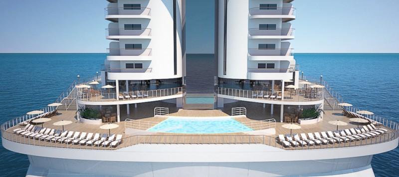 Kurs Fernost - Das sind die neuen Kreuzfahrtschiffe 2017