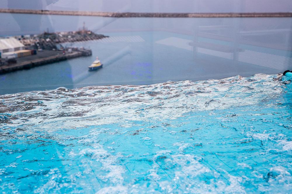 Vip Cruise Mit Aida Perla Von Limassol Nach Neapel