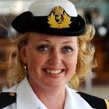 Christel Hansen_Cunard