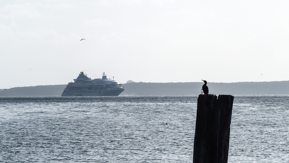 Kuba, Cienfuegos, eine Reisebericht von Peggy Günther auf MORE THAN CRUISES.. Auf Kreuzfahrt mit Celestyal Crystal von Celestyal Cruise Line.