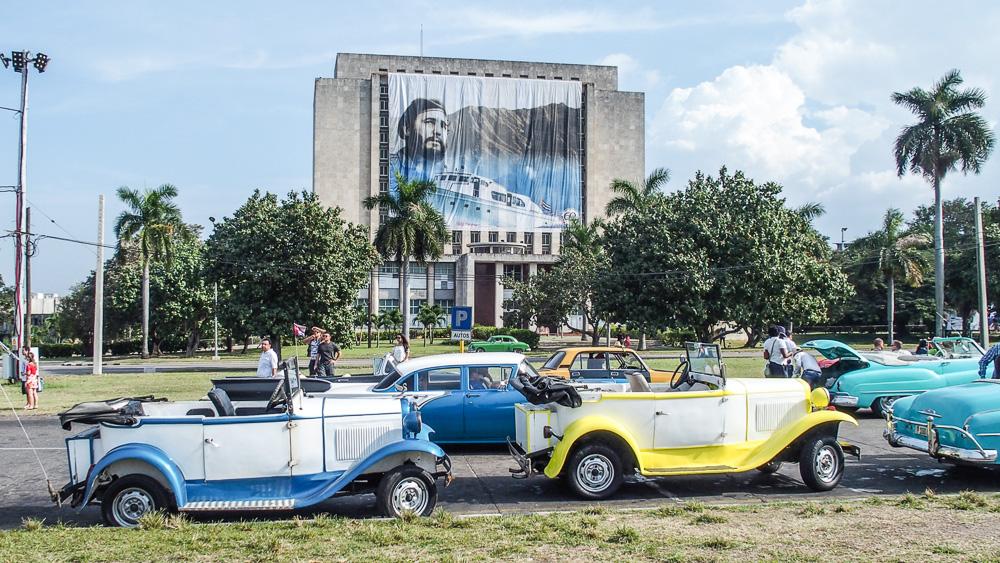Kuba, Havanna, eine Reisebericht von Peggy Günther auf MORE THAN CRUISES.. Auf Kreuzfahrt mit Celestyal Crystal von Celestyal Cruise Line.