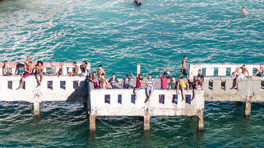 Kuba, Santiago de Cuba, ein Reisebericht von Peggy Günther auf MORE THAN CRUISES. Auf Kreuzfahrt mit Celestyal Crystal von Celestyal Cruise Line.