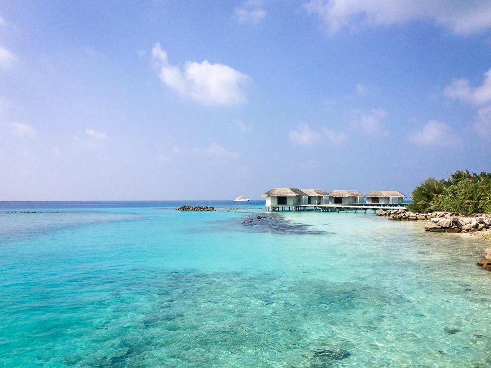 Mit der COSTA NEOCLASSICA unterwegs von Indien zu den Malediven. Ein Reisebericht von Peggy Günther