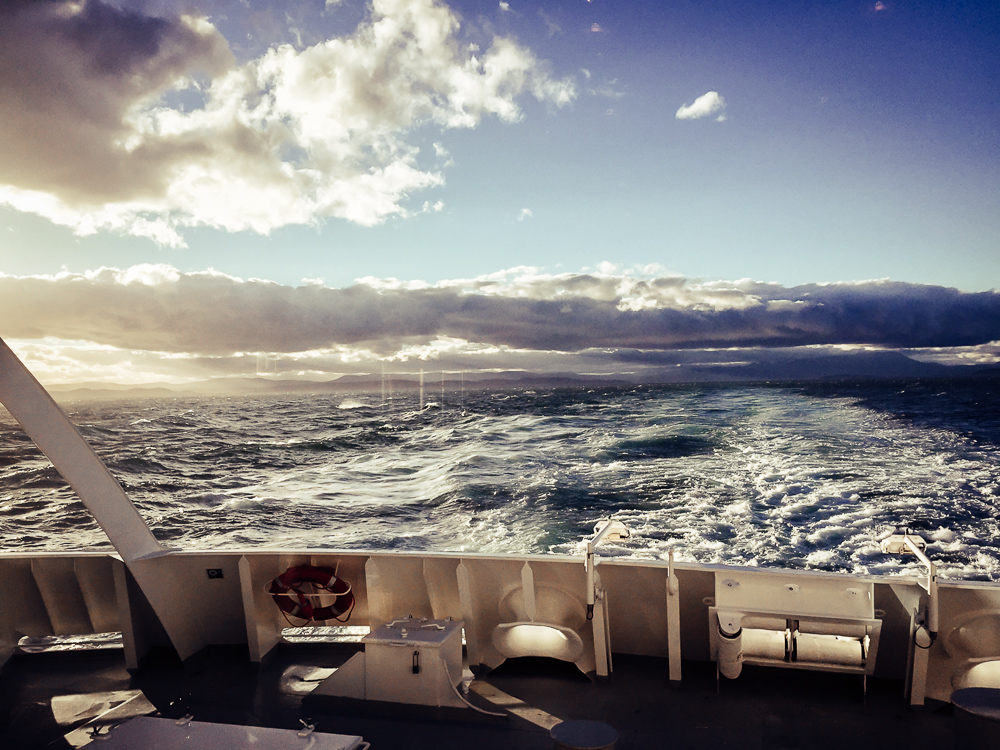 Mit MS EUROPA unterwegs in Australien und Neuseeland. Ein Reisebericht von MORE THAN CRUISES.