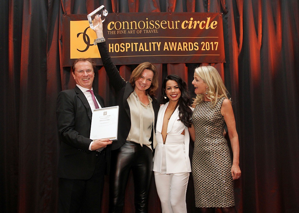 Hospitality Awards 2017