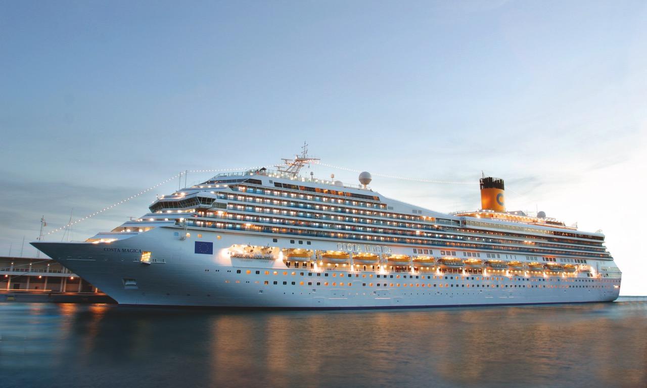 COSTA MAGICA   Foto: Costa Cruises