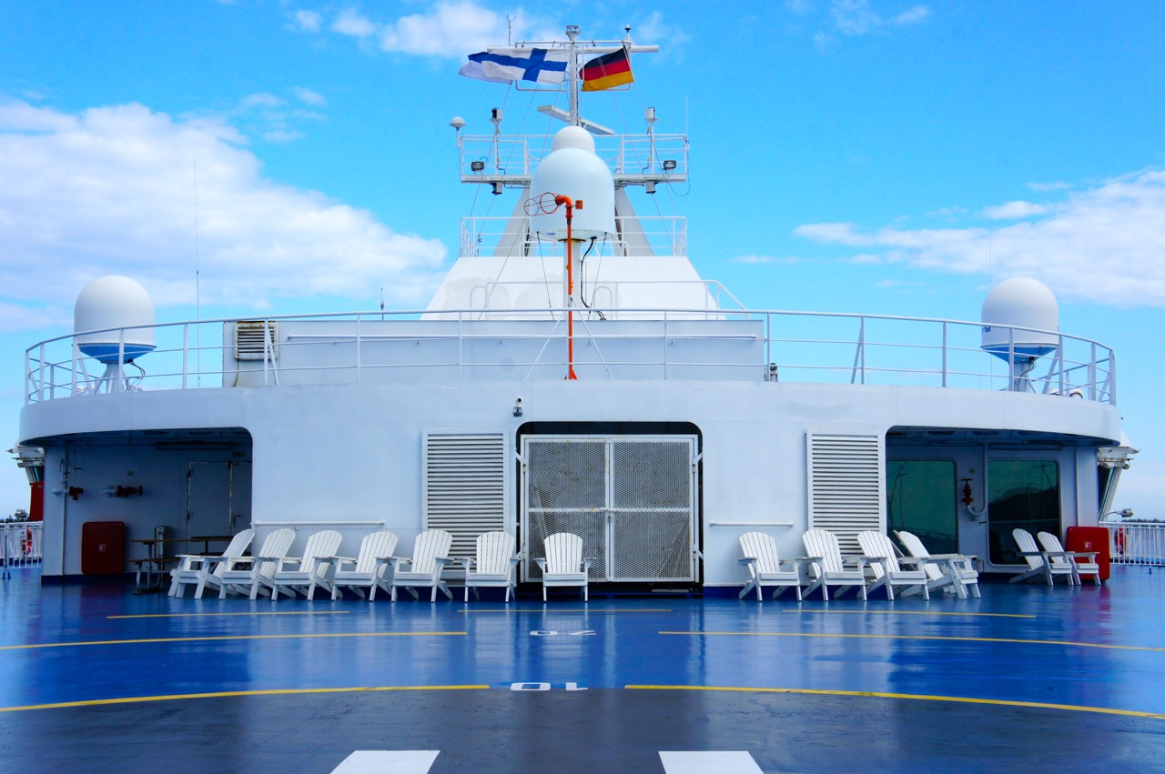 Foto: Lisa Schönemann/MORE THAN CRUISES