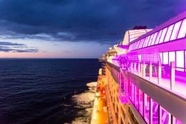 VIP-Cruise mit AIDA PRIMA: Kreuzfahrt auf Probe – von Lissabon nach Rotterdam