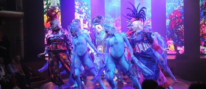 Die Gute-Laune-Macher: Entertainment auf der Kreuzfahrt