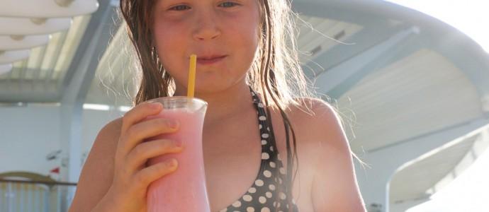 Familien-Kreuzfahrt: Mit AIDA BLU zu den Kanaren – MORE THAN CRUISES
