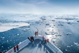 MS BREMEN – kleines Expeditionsschiff für große Abenteuer