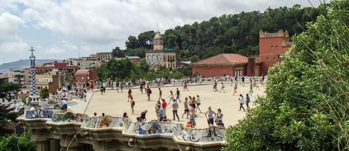 Hafenstädte gemeinsam entdecken – Barcelona mit Kind