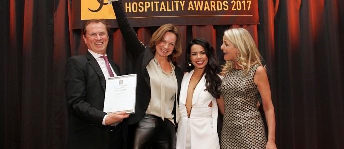 Awards für Silversea: zwei Auszeichnungen für die Luxusreederei