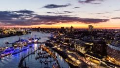Das große Kreuzfahrt-Event: Hamburg Cruise Days 2017