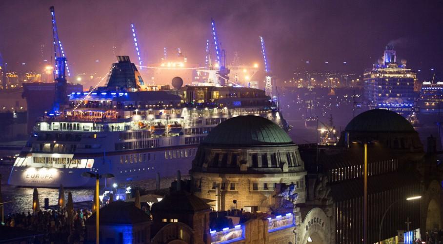 Rock the boat! Die Highlights im Kreuzfahrt-Jahr 2017