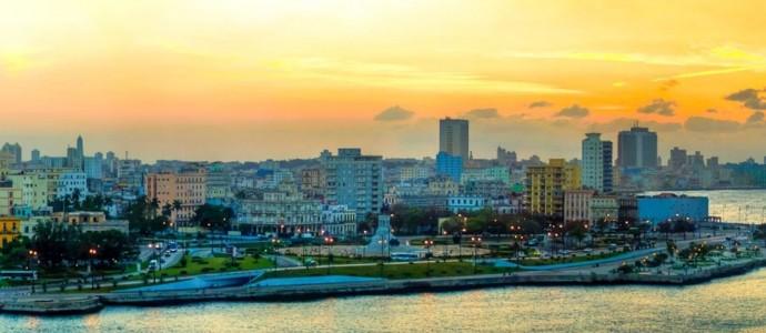 Kuba jetzt auch Reiseziel von Holland America Line