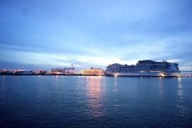 MSC startet durch: zwei Schiffe ab Hamburg, Neubau für 7.000 Passagiere