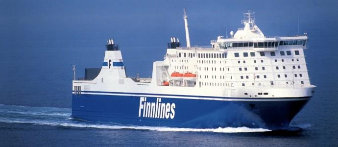 Mini-Kreuzfahrt Travemünde-Helsinki: Wenn der Eisbär zum Zahnarzt muss