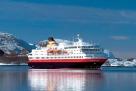 Eine Kreuzfahrt ins Glück – 3 Reisen nach Norwegen