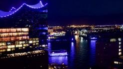 Blue Port Hamburg: Wenn der Hafen zum Kunstwerk wird…