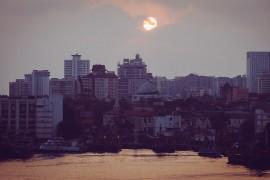 Indien mit COSTA NEOCLASSICA, Teil 1: Mumbai – Stadt der Gegensätze