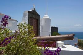 Kreuzfahrt-Highlight: Santa Cruz de La Palma – Kleinod auf grüner Insel
