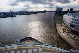 Hamburg auf Kurs: Sommer-Netzwerk für den Kreuzfahrtstandort