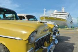 Mit MS HAMBURG nach Kuba – 7 Mal bis 2019