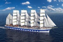 Die neuen Kreuzfahrtschiffe 2018