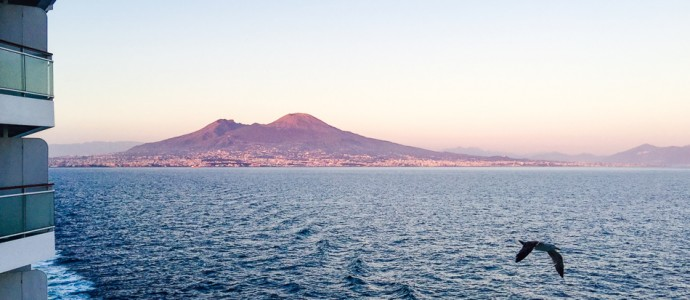 Kleine Fluchten auf großen Schiffen: 5 schöne Orte auf der NORWEGIAN EPIC