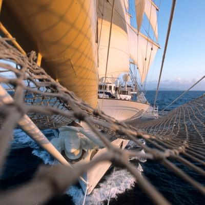 View Point by Holger Leue: Mein Lieblingsplatz auf dem Meer