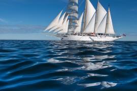 View Point by Holger Leue: Segelromantik