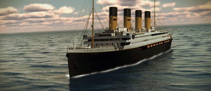 """China baut """"unsinkbare"""" Titanic"""