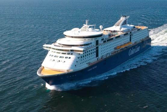 Sommertipp: Minikreuzfahrt mit Fährschiff
