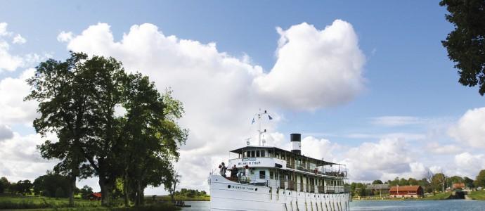 Nostalgie, Jazz und Krabben: Kreuzfahrt durch die Schärenwelt Westschwedens