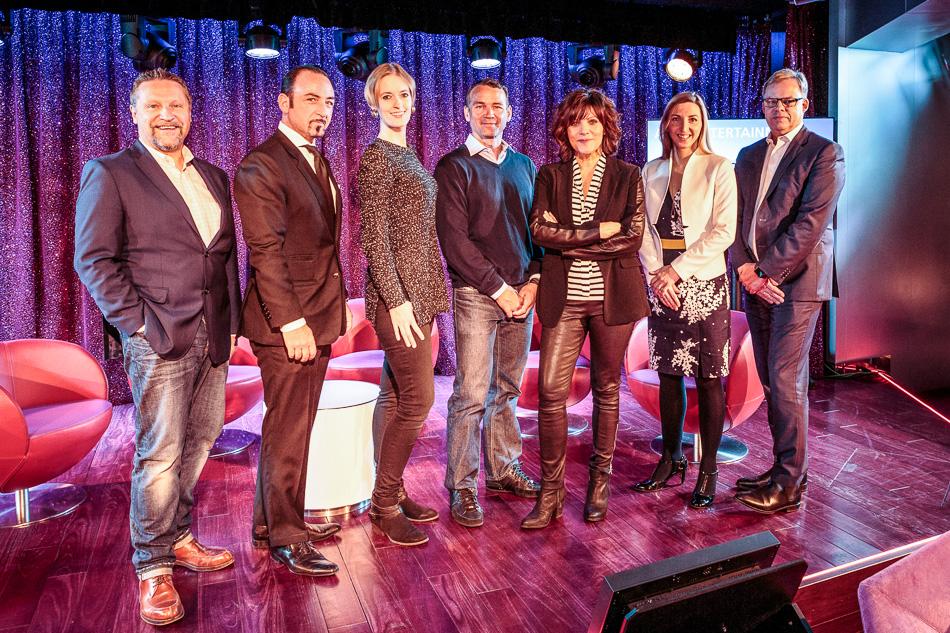 Big Show 2017: Aida präsentiert neues Entertainment-Programm