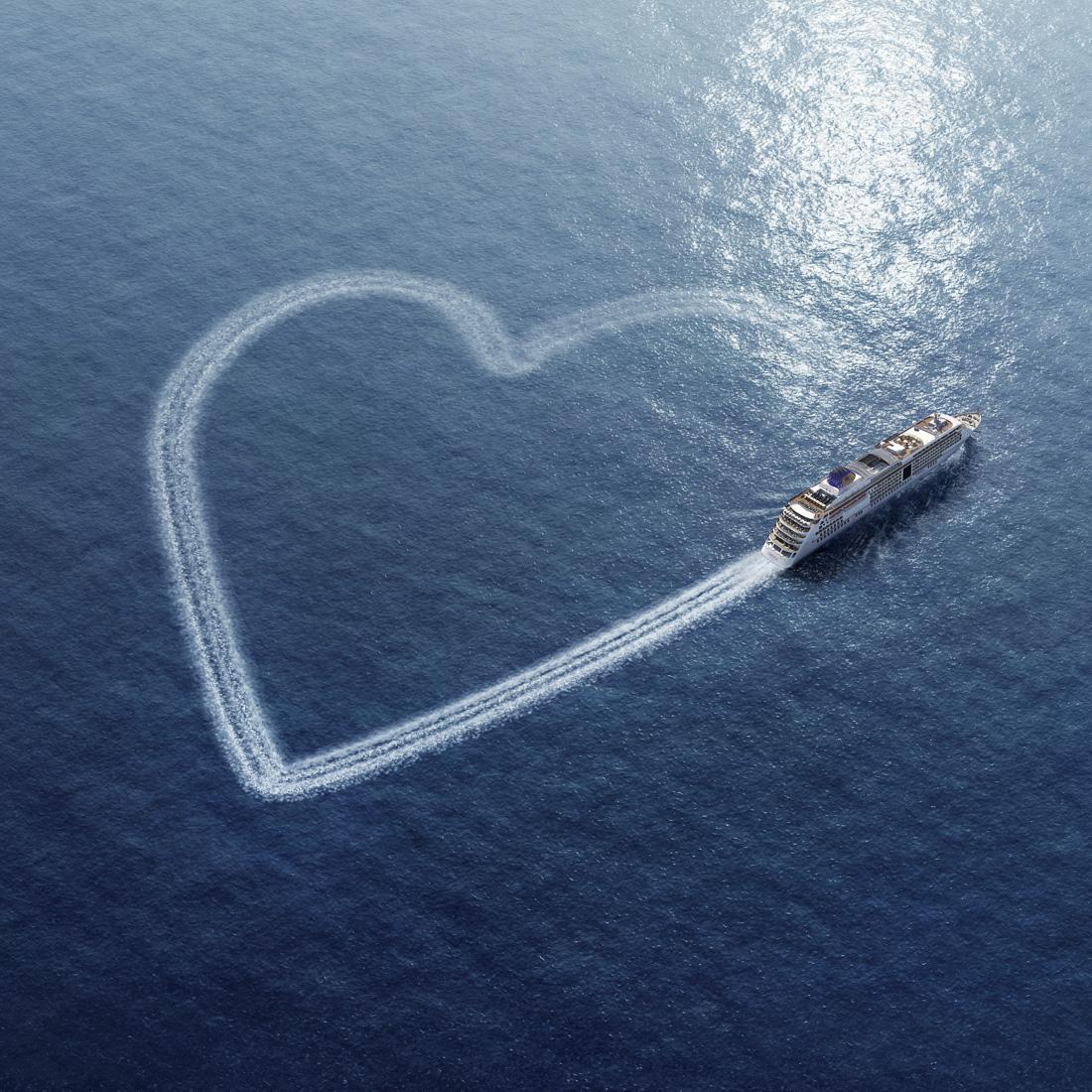 Jaahaahaaaa, ich will… Heiraten an Bord der EUROPA 2
